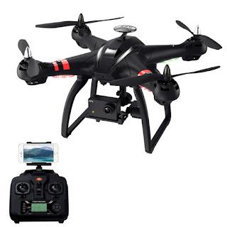Spesifikasi Drone Bayangtoys X22 - OmahDrones