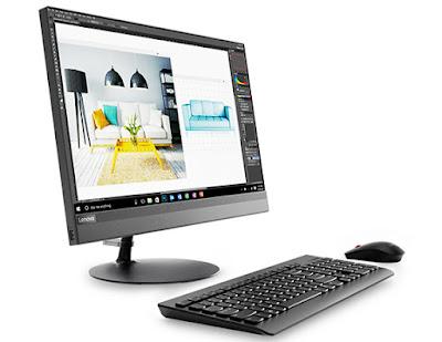 PC All In One Lenovo Terbaik Hinga Yang Termurah
