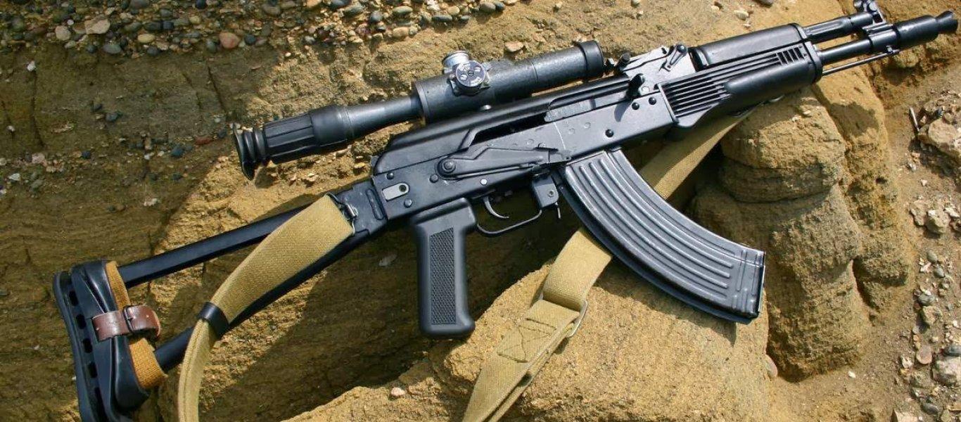 Ταυτοποιήθηκε το όπλο της χθεσινής επίθεσης στη Χ.Τρικούπη - Σε ποια οργάνωση ανήκει - Ήθελαν νεκρούς