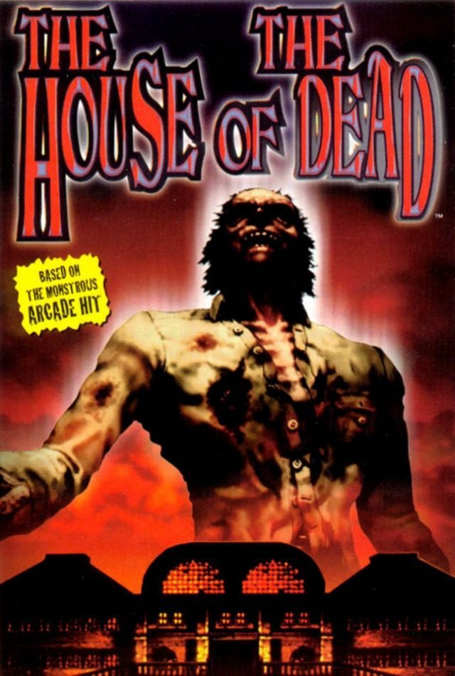 The House of The Dead 1 For PC