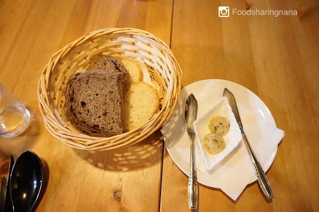 【飲食】慢歎4道菜 親民法國餐廳 | Warren