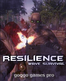 Resilience Wave Survival v2.0