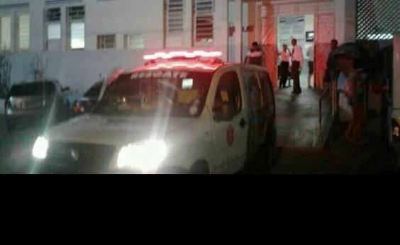 Homem morre eletrocutado enquanto trocava bocal de lâmpada em Conceição do Coité