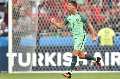 Bernd Storck, Cristiano Ronaldo, Dzsudzsák Balázs, EURO 2016, Gera Zoltán, magyar labdarúgó-válogatott, Magyarország, Portugália