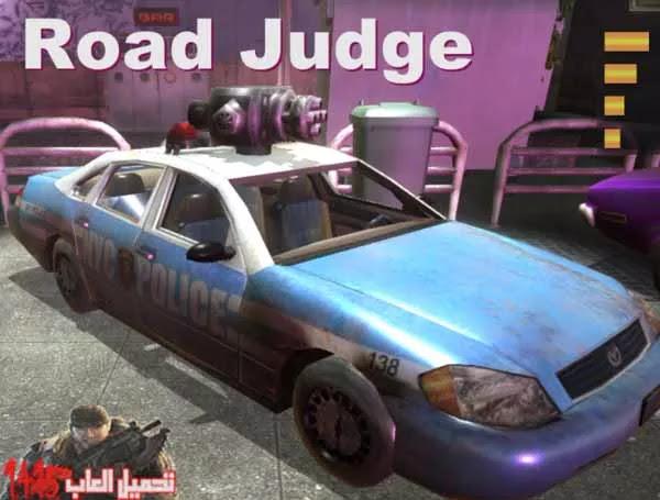 Road Judge - تحميل العاب