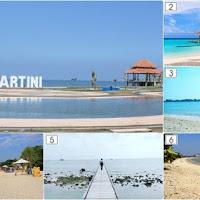 7 Tempat Wisata Pantai di Jepara Paling Hits