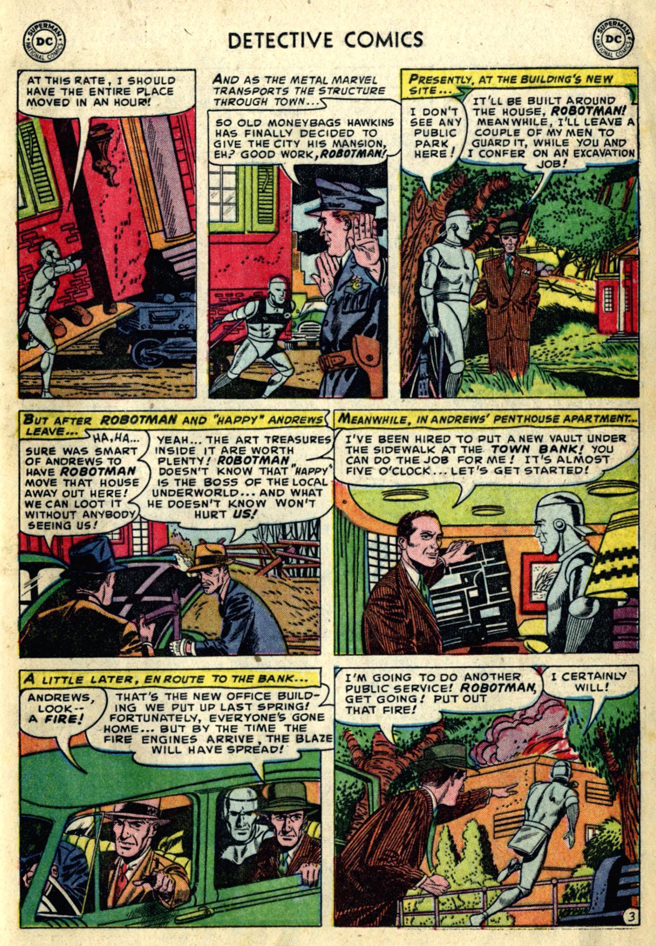 Detective Comics (1937) 192 Page 26