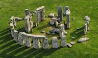 Resultado de imagen de cromlech de stonehenge