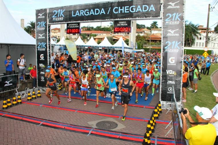 6000a87e966 A Mizuno Half Marathon estreou recentemente no calendário de corridas de  rua brasileiro