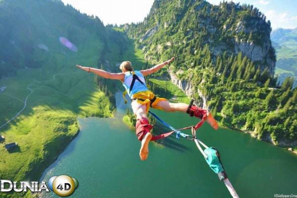 10 Aktivitas Outdoor Seru yang Bisa Kamu Lakukan
