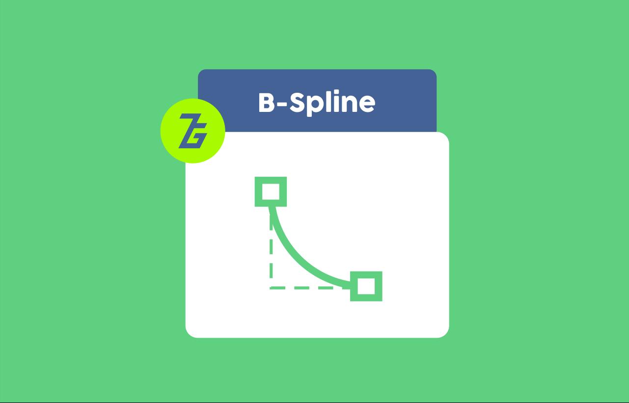 Cara Menggunakan B-Spline di CorelDraw