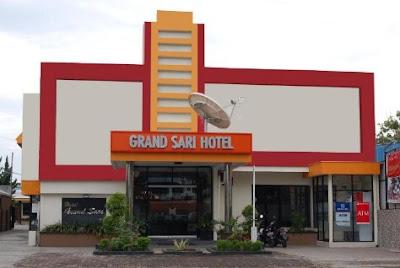 LOKER Accounting & Administrasi GRAND SARI HOTEL PADANG JANUARI 2019