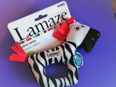 nonabox-marzo-producto-bebe-cebra-lamaze-juguete