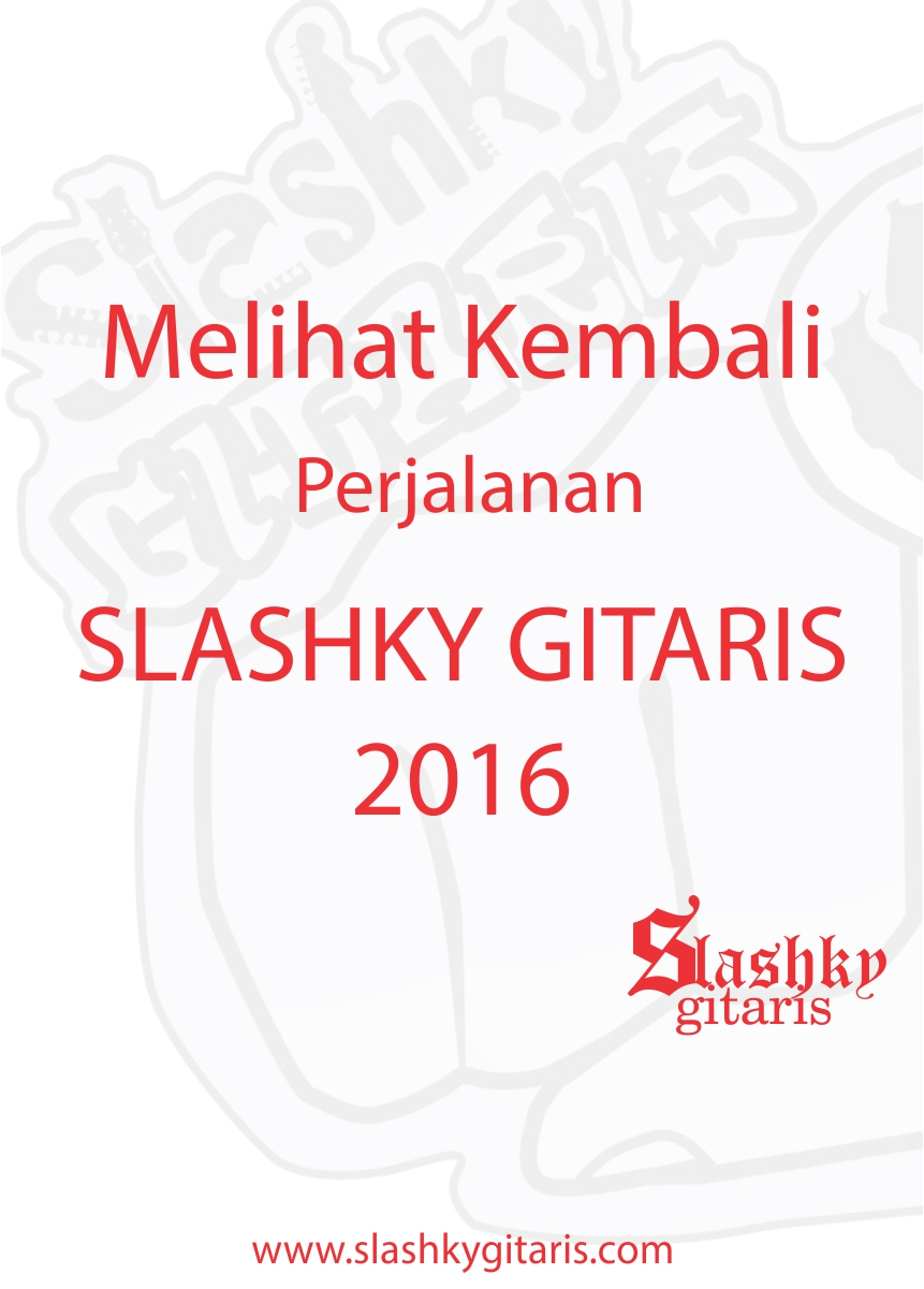 slashky gitaris, blog gitar, review 2016, the best blog