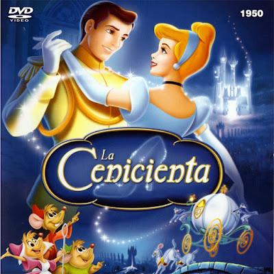 Cenicienta - [1950]