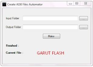 Download ADB Automator Tool Remove FRP All Samsung Galaxy