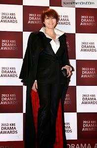 Lễ Trao Giải KBS 2014