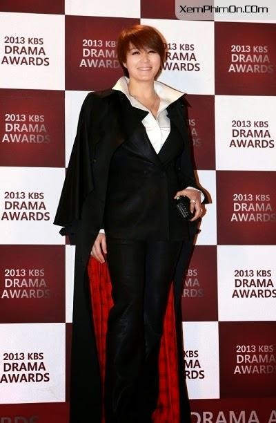 Lễ Trao Giải KBS 2014 - KBS Drama Awards 2014