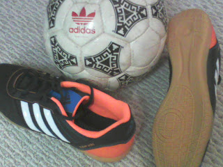 a533222f4ca World Football Commentaries  Product Review  adidas Freefootball ...