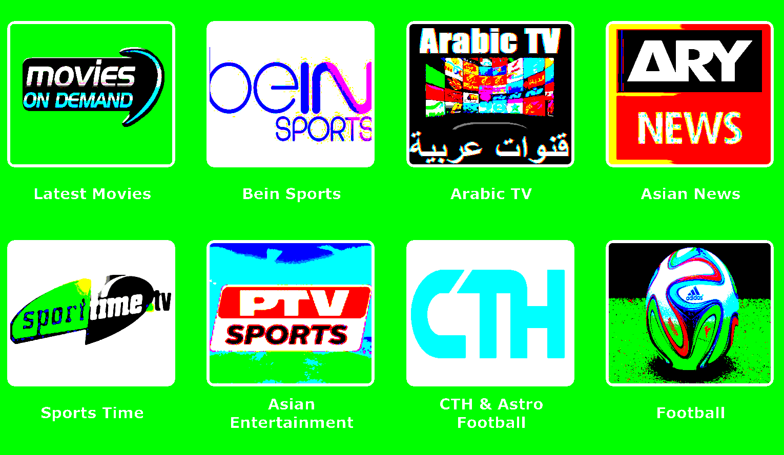 AMAZING BRAND NEW LIVE TV APK: WORLD CHANNELS / SPORTS / MOVIES WITH