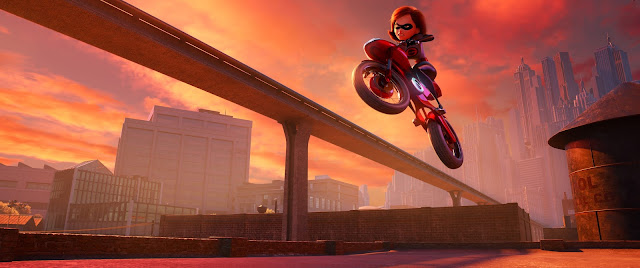 Incredibles 2: Film Review