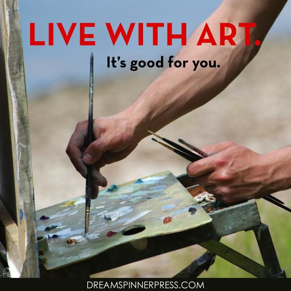 Monday Macros Dreamspinner Press Live With Art