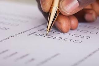 Doa Sebelum Menghadapi Ujian, Tes, Ulangan Agar Lulus dan Nilai Bagus