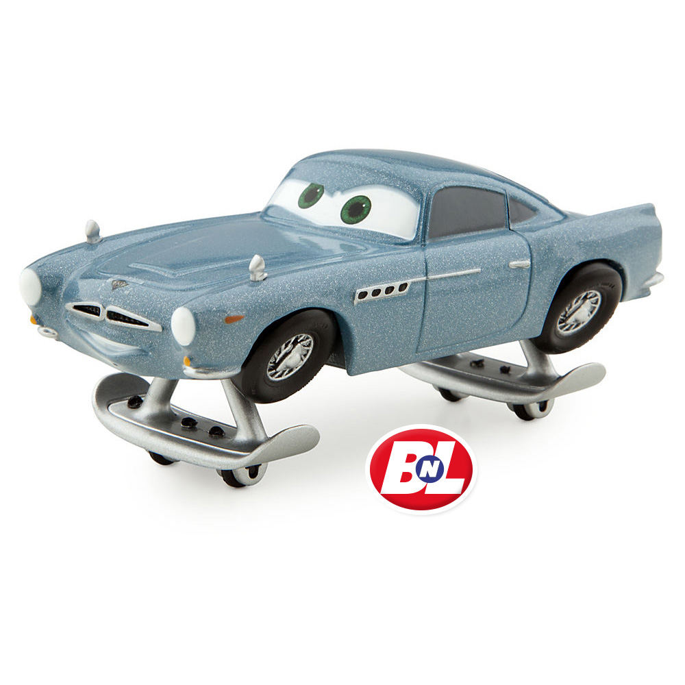 welcome on buy n large cars 2 finn mcmissile  die cast