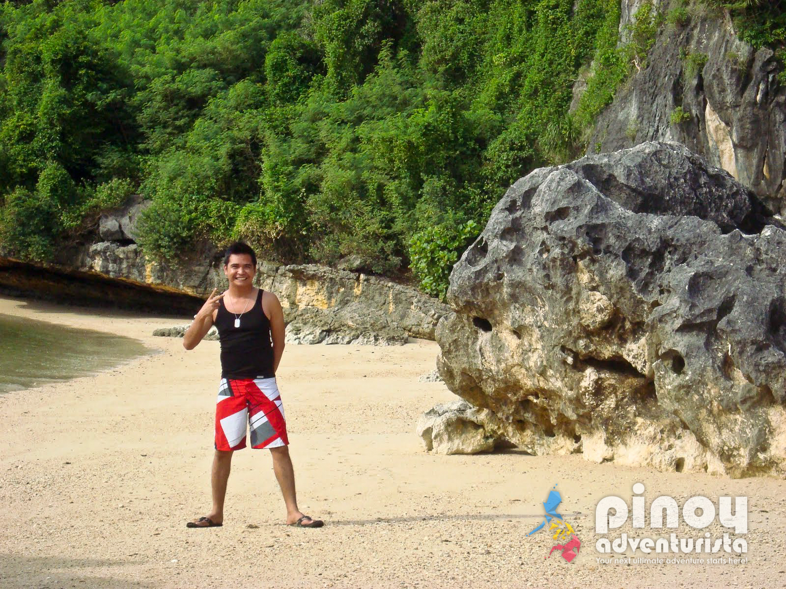 Top Picks Must Visit Beaches In Quezon Province Pinoy Adventurista Top Travel Blogs In The