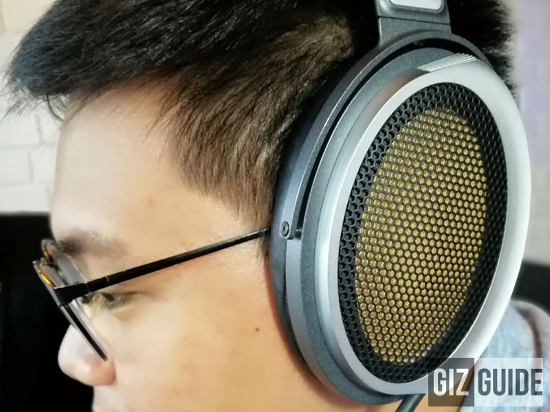 Meet Sennheiser HE 1, the worth PHP 3M headphones