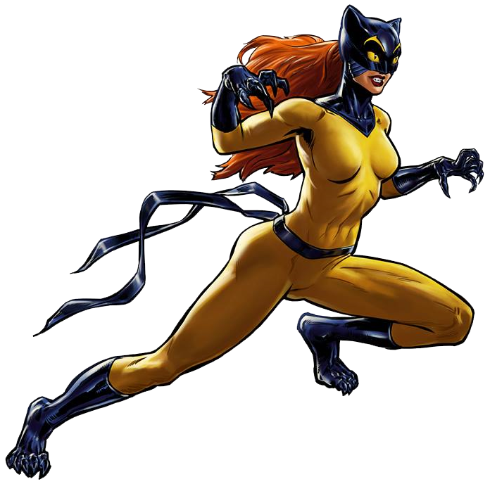 X23  Wiki Marvel Avengers Alliance Português  FANDOM