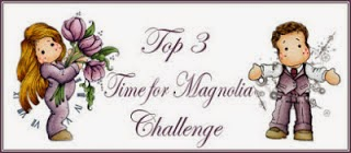 "TOP 3 ""Time For Magnolia #83"""