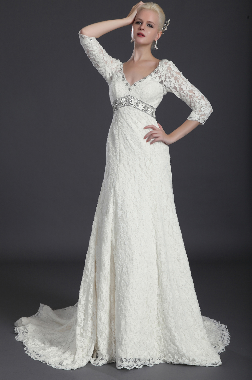 Cheap Wedding Dresses Wedding Dresses Cold Climates