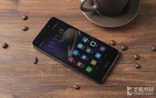 Анонси: Huawei Honor 5C отримав металевий корпус і чіпсет Kirin 650