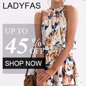 Ladyfas Cheap Trendy Summer Tops 2019