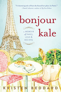 French Village Diaries book review Bonjour Kale Kristen Beddard