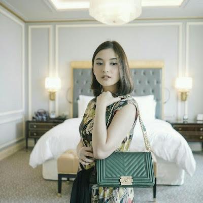Chelsea Olivia JH Baby Bag