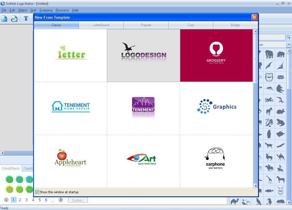 Sothink Logo Maker Full Download - Spectrevers