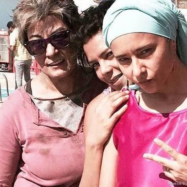 """فيلم الهام شاهين """"يوم للستات """" ينتظر موافقة فينسيا وسان فرانسيسكو"""