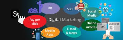 Những công cụ cơ bản- tài liệu Digital Marketing