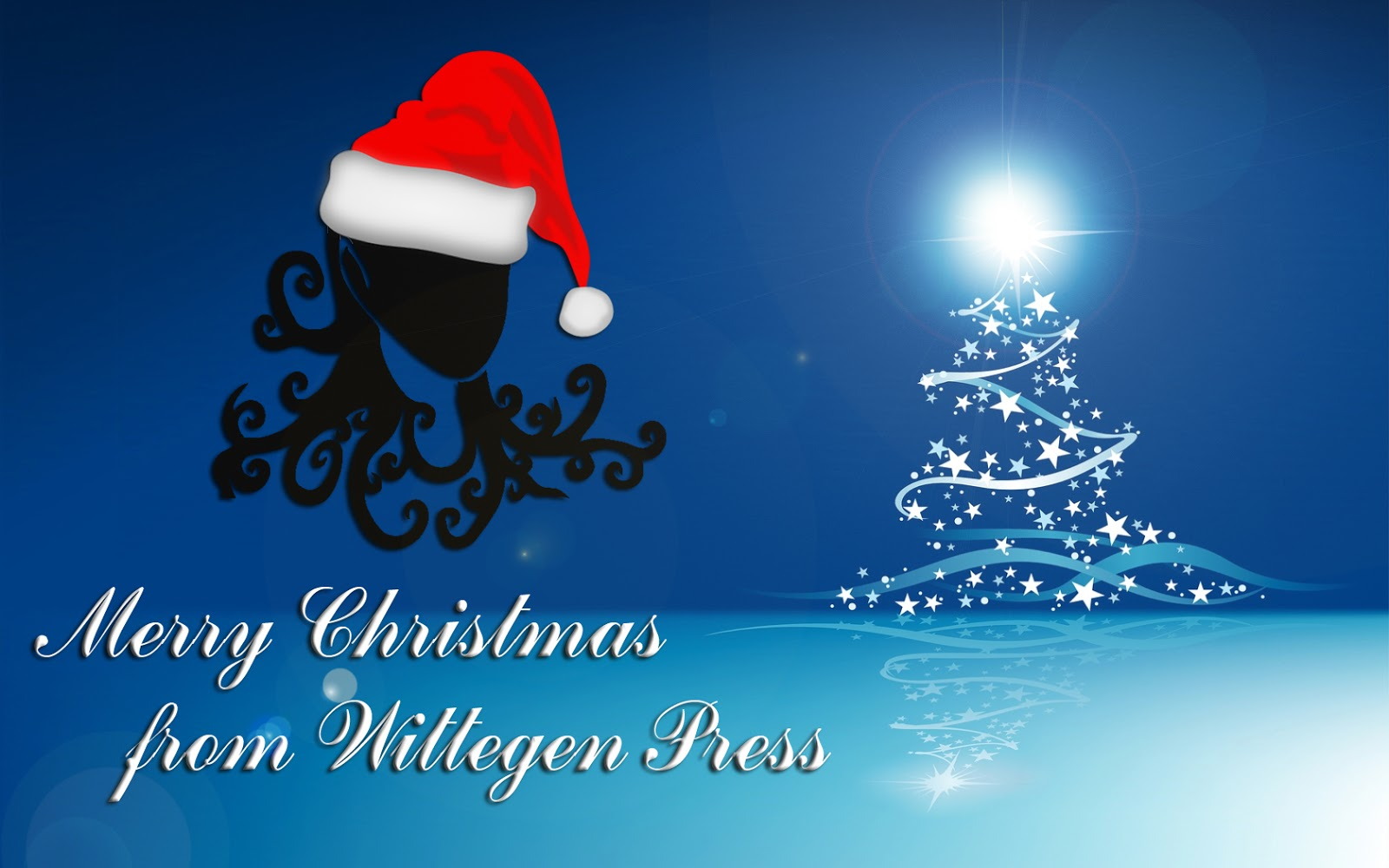 Merry Christmas From Wittegen Press