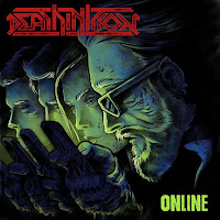 "Deathinition - ""Online"""