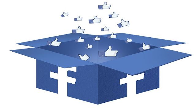 Facebook Marketing Don't Spend on Ads increase organic reach