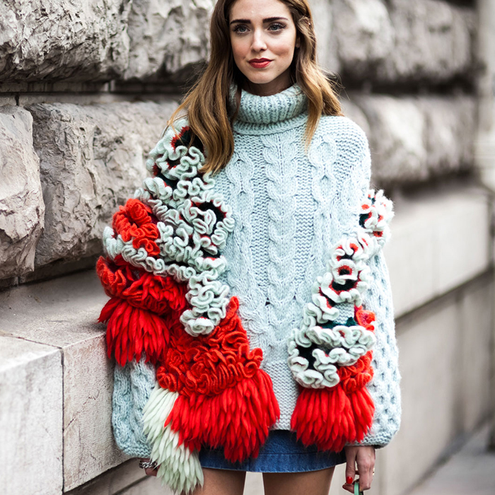 Trend Report | Knits