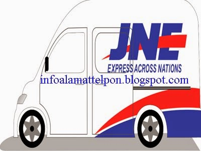 JNE Makassar