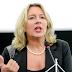Morvai Krisztina figyelmeztet! Erőszakos lázadást robbanthatnak ki Budapesten a brüsszeli és a Soros-cinkos háttér erők