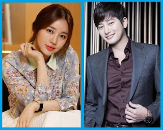 Park Shi Hoo And Yoon Eun Hye After Love Main Cast