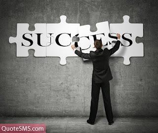 Motivational Success status image