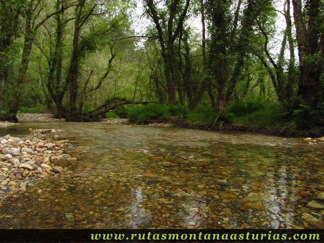 Río Barayo