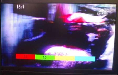 Cara Mengatasi Gambar Tv Yang Buram